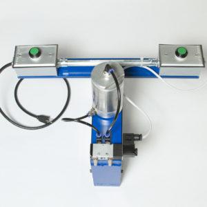 SMACO Air Cutter